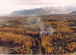 1995 Alaska Boeing E-3 Sentry accident httpsuploadwikimediaorgwikipediacommonsthu
