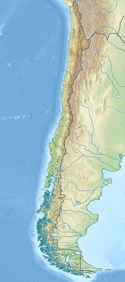 1995 Antofagasta earthquake