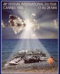 1995 Cannes Film Festival