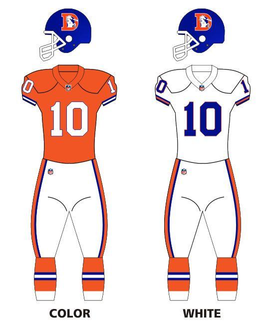1995 Denver Broncos season