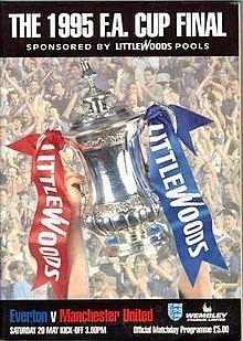 1995 FA Cup Final httpsuploadwikimediaorgwikipediaenthumb1