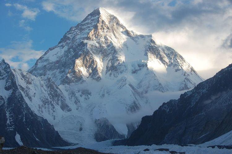 1995 K2 disaster