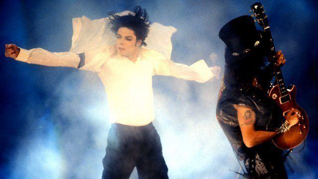 1995 MTV Video Music Awards MTV Video Music Awards 1995 Michael Jackson World Network
