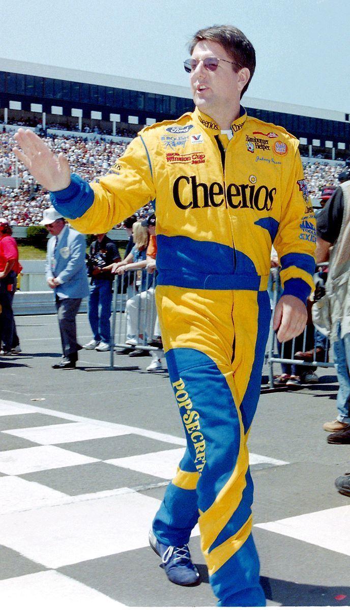 1995 NASCAR Busch Series