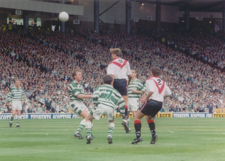 1995 Scottish Cup Final