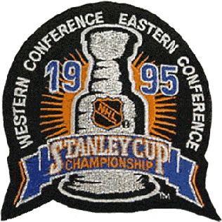 1995 Stanley Cup Finals 1995 Stanley Cup Finals Wikipedia