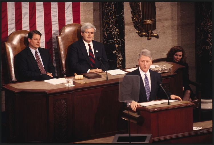 1995 State of the Union Address