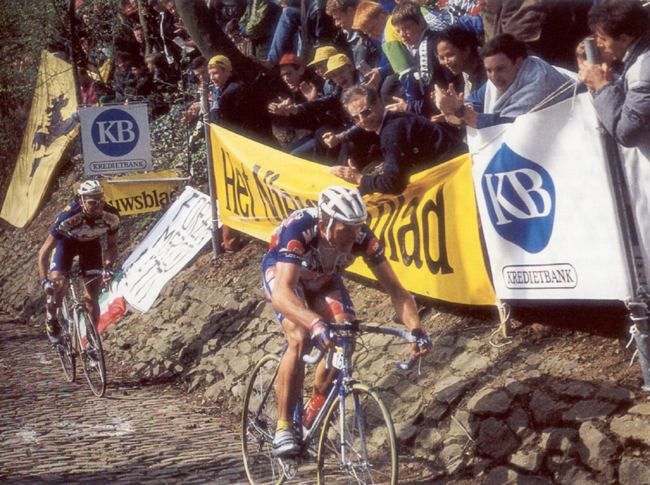 1995 Tour of Flanders
