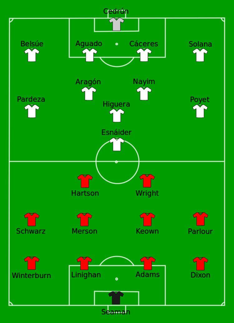 1995 UEFA Cup Winners' Cup Final