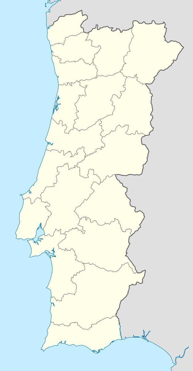 1995–96 Primeira Divisão