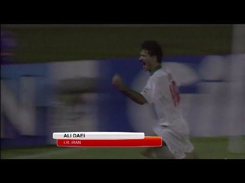 1996 AFC Asian Cup Best Goals AFC Asian Cup UAE 1996 YouTube