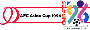 1996 AFC Asian Cup Index of Download