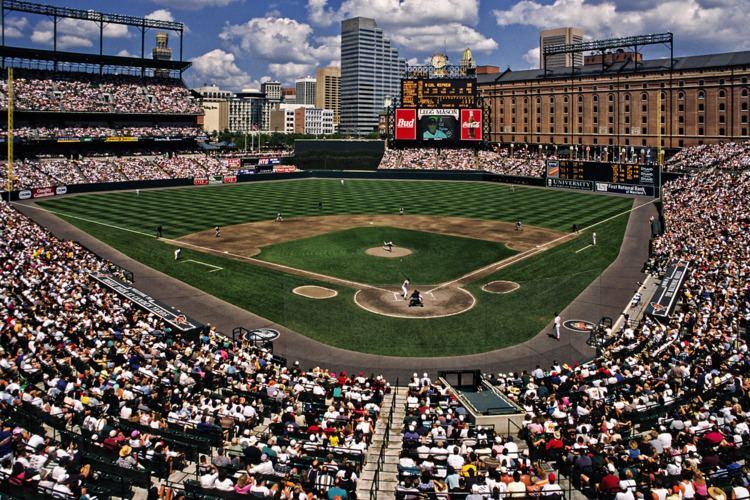 1996 Baltimore Orioles season