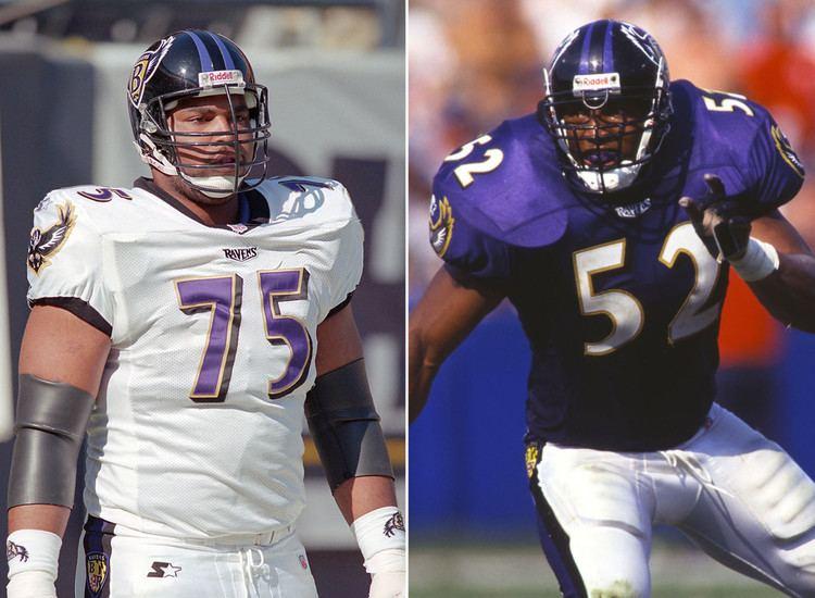 1996 Baltimore Ravens season Best NFL draft picks by team NFLcom