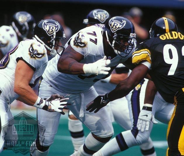1996 Baltimore Ravens season 1996 Baltimore Ravens Pro Football Hall of Fame Official Site
