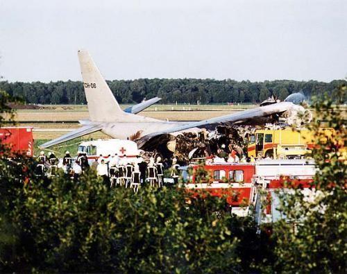 1996 Belgian Air Force Hercules accident Herculesramp Nieuwsdossier het belangrijkste nieuws uit het verleden