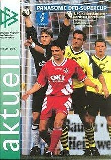 1996 DFB-Supercup httpsuploadwikimediaorgwikipediaenthumb1