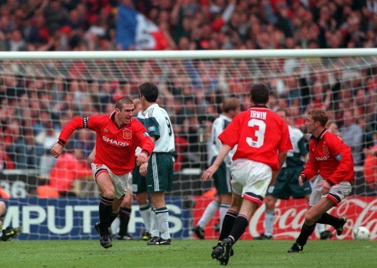1996 FA Cup Final wwwmanutdcommedia9D236246C10D44788BA25840F5D