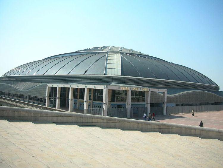 1996 FIFA Futsal World Championship