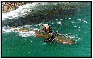 1996 Gangneung submarine infiltration incident httpsuploadwikimediaorgwikipediacommonsthu