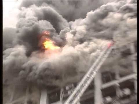 1996 Garley Building fire Ray Rudowski TVB News November 20th 1996 Garley Building Fire Yau Ma