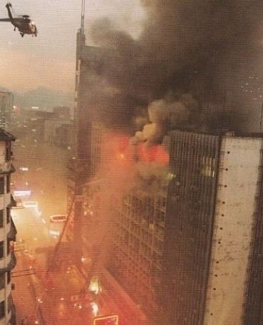 1996 Garley Building fire Hong Kong39s introspection of 1996 fire is an example for Shanghai