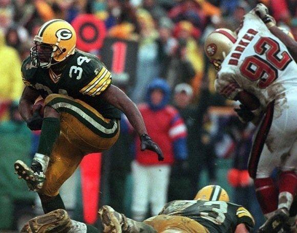 1996 Green Bay Packers season wwwpackershistorynetfilesPACKERS1996PACKERS4