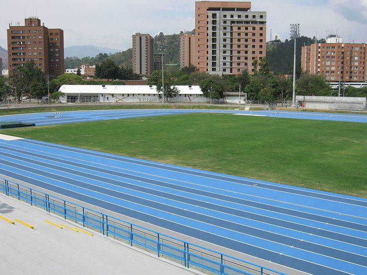 1996 Ibero-American Championships in Athletics