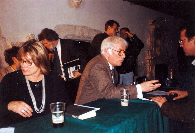 1996 in poetry