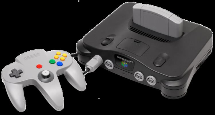 1996 in video gaming