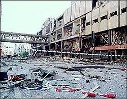 1996 Manchester bombing 1996 Manchester bombing Wikipedia