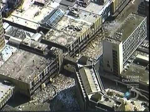 1996 Manchester bombing IRA Bombing of Manchester 1996 YouTube