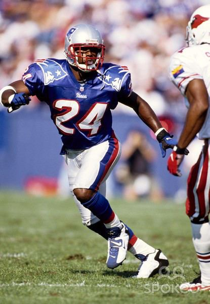 1996 New England Patriots season The 1996 New England Patriots Week 4 theweekthatwas by