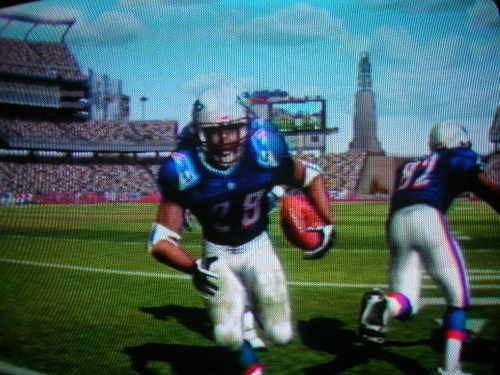 1996 New England Patriots season 1996 New England