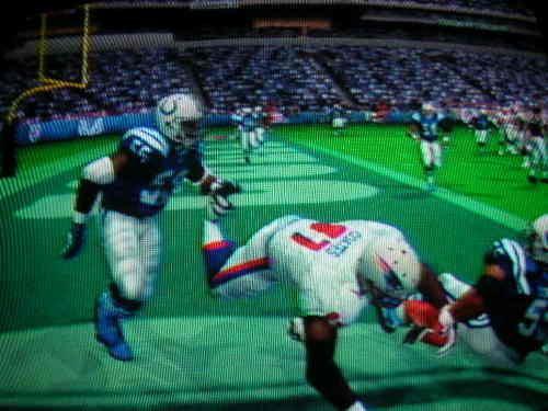 1996 New England Patriots season www90snflfreeserverscomimagescoatesne9650