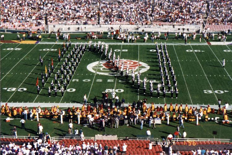 1996 Rose Bowl