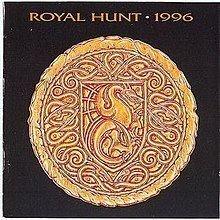 1996 (Royal Hunt album) httpsuploadwikimediaorgwikipediaenthumb3