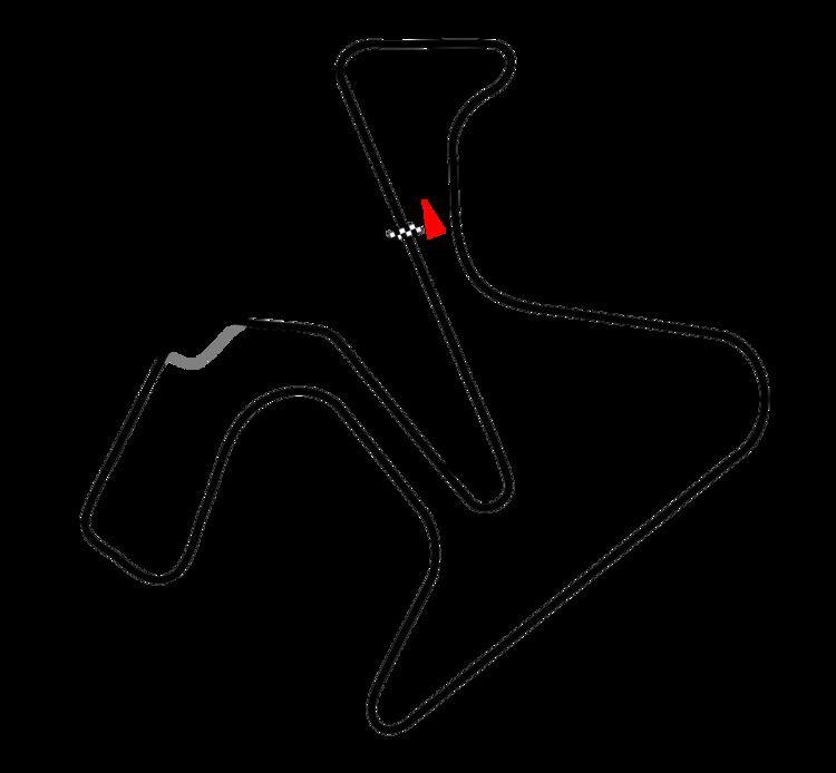 1996 Spanish motorcycle Grand Prix