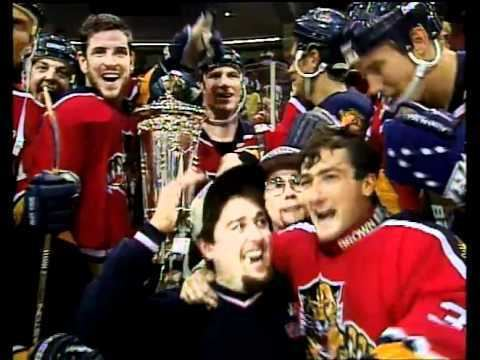 1996 Stanley Cup Finals Colorado Avalanche 1996 stanley cup YouTube