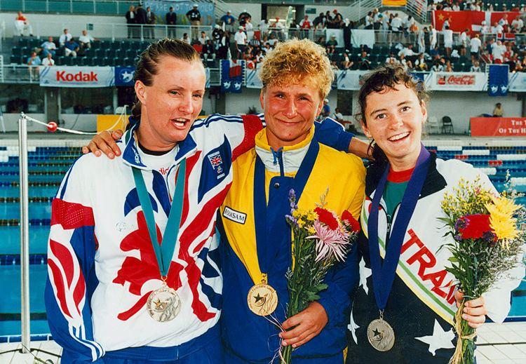 1996 Summer Paralympics