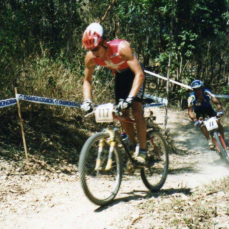 1996 UCI Mountain Bike World Championships