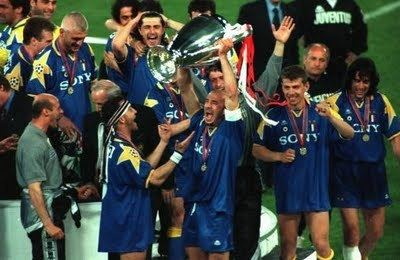 1996 UEFA Champions League Final Champions League Football Republik Part 2