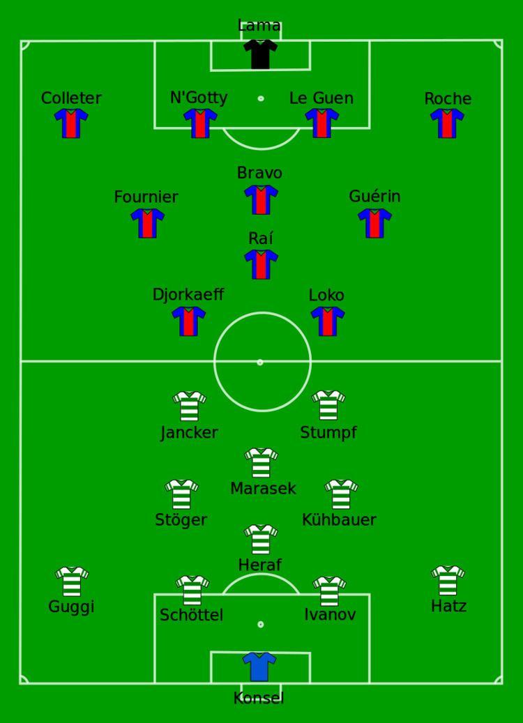 1996 UEFA Cup Winners' Cup Final