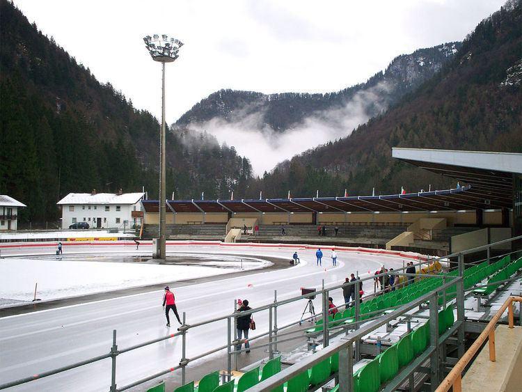 1996 World Allround Speed Skating Championships