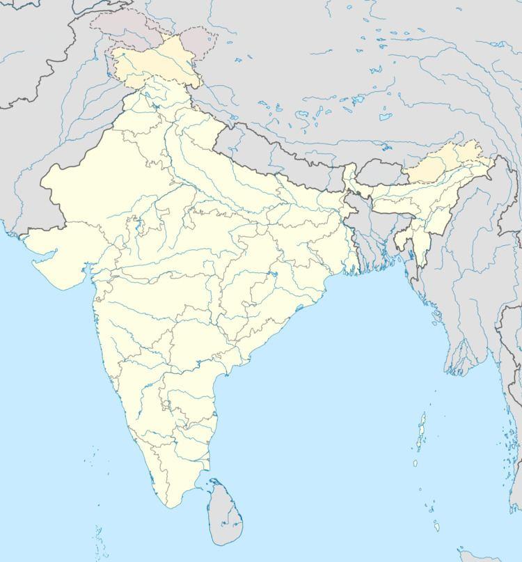 1996–97 Indian National Football League