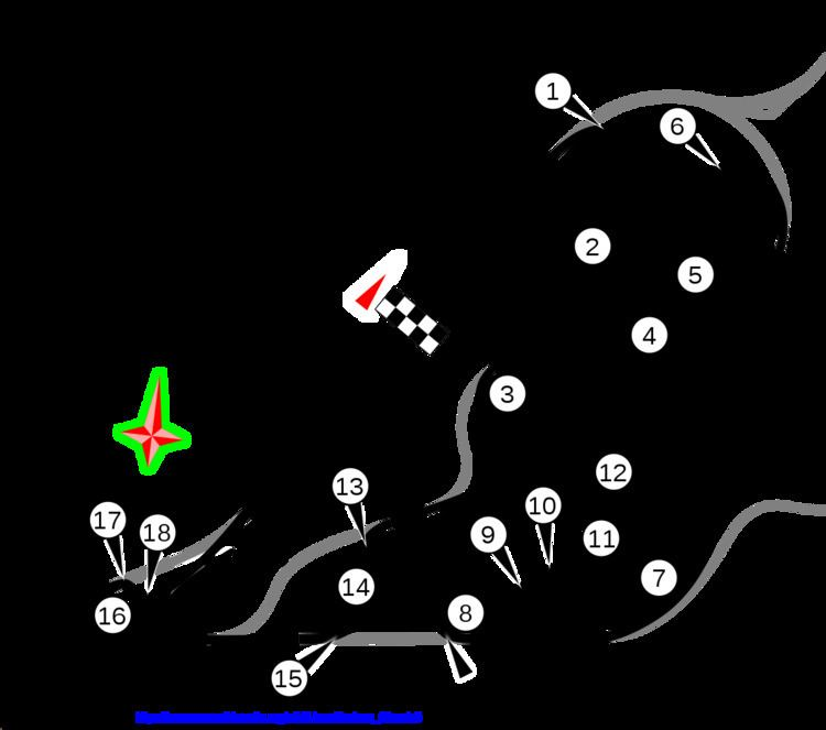 1997 Argentine Grand Prix