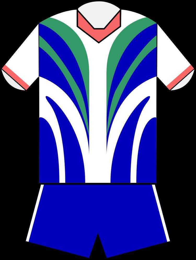 1997 Auckland Warriors season