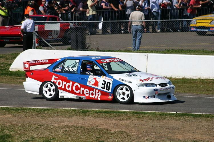 1997 Australian Touring Car Championship