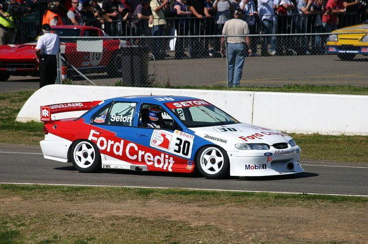 1997 Australian Touring Car season
