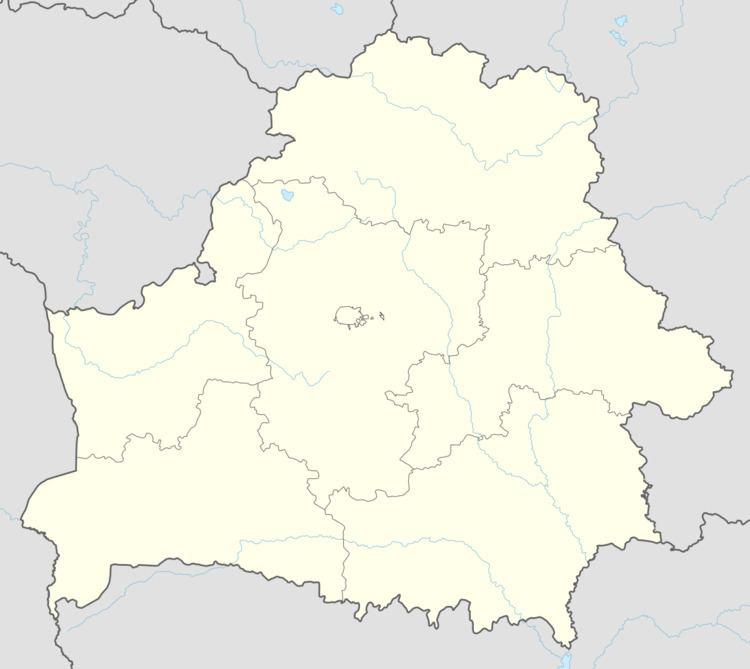 1997 Belarusian First League